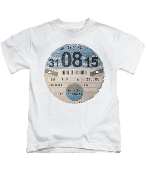 Taxing  Kids T-Shirt
