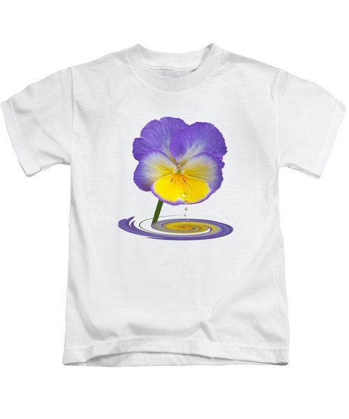 Tears Of Wonder Kids T-Shirt