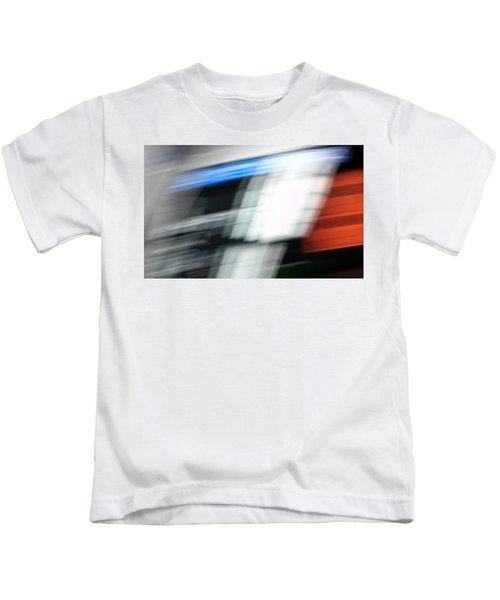 TGV Kids T-Shirt