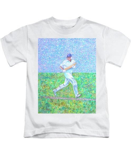 The Batsman Kids T-Shirt
