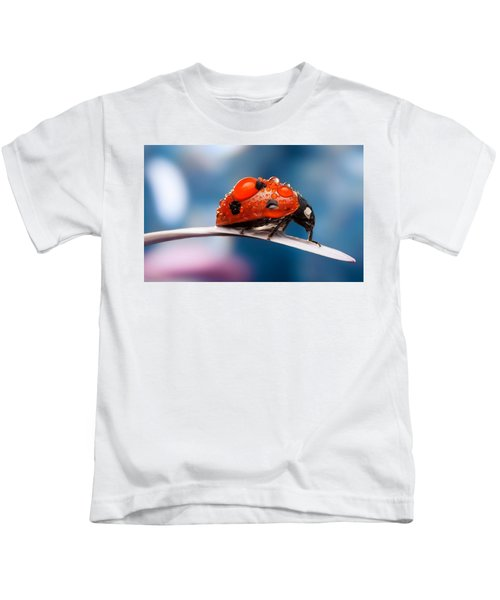 The Bug Kids T-Shirt