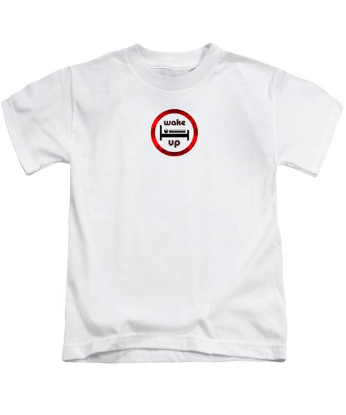 The Cold Reveals Kids T-Shirt