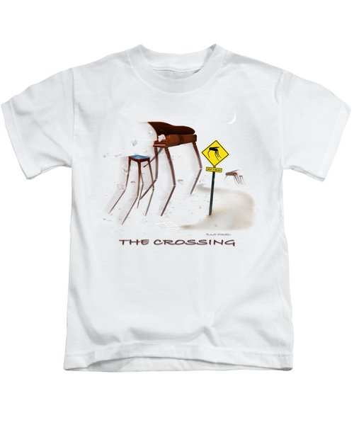 The Crossing Se Kids T-Shirt
