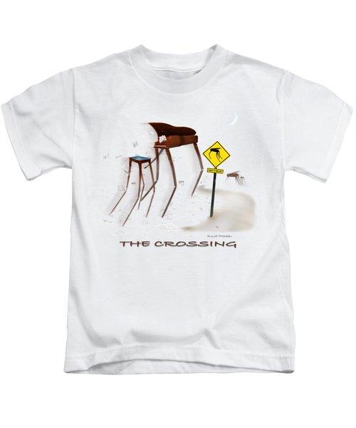 The Crossing Se Kids T-Shirt