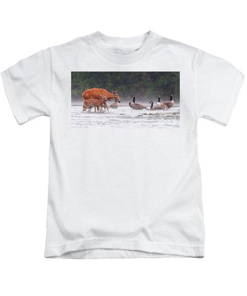 The Encounter Kids T-Shirt