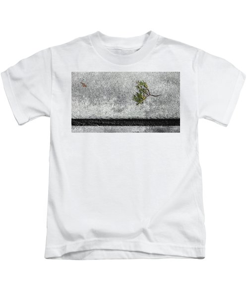 The Fallen Kids T-Shirt