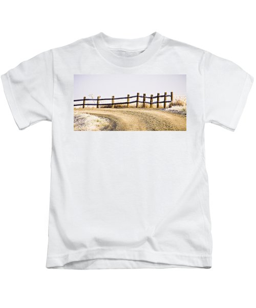 The Fence Kids T-Shirt