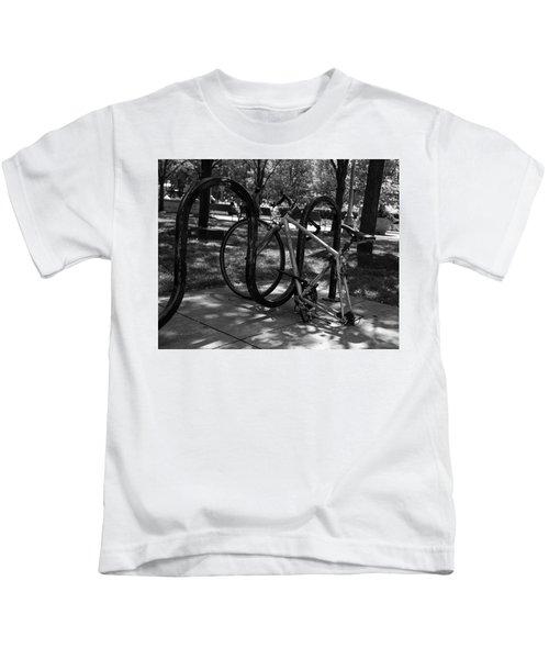 The Forgotten Kids T-Shirt