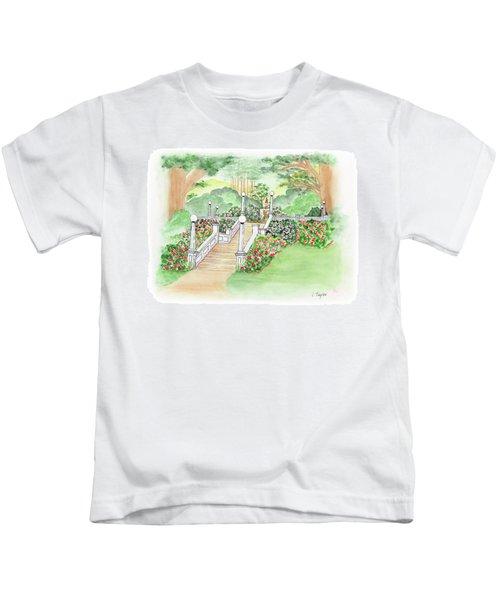 The Fountain Kids T-Shirt