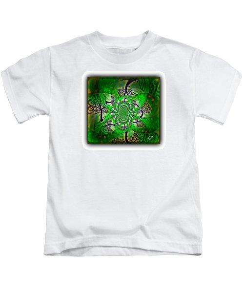 The Giving Tree Kids T-Shirt