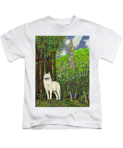 The Glass Kids T-Shirt