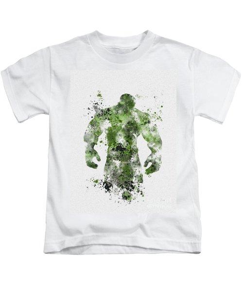 The Green Giant Kids T-Shirt