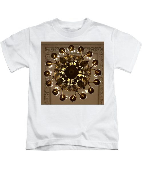 The Hermitage 1  Kids T-Shirt