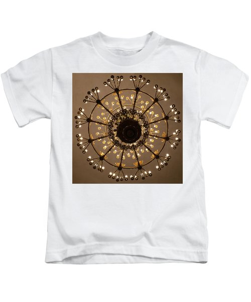 The Hermitage 2 Kids T-Shirt