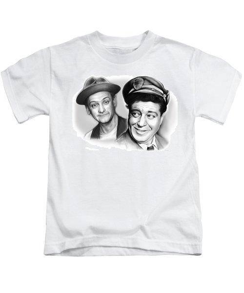 The Honeymooners Kids T-Shirt