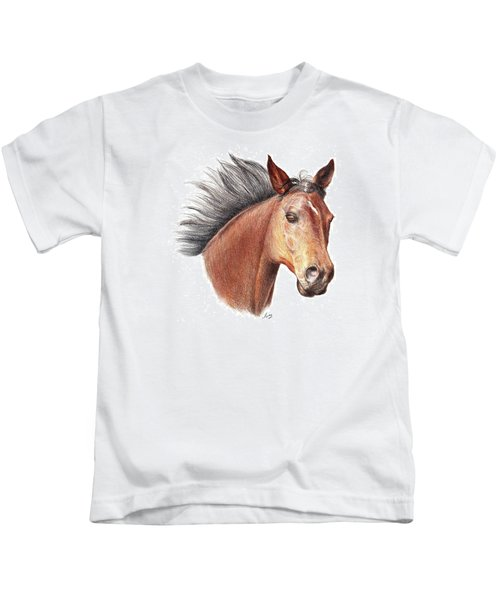 The Horse Kids T-Shirt