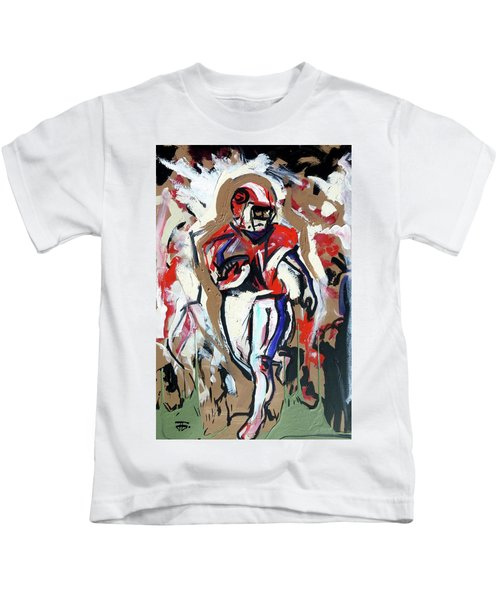 The Interception Kids T-Shirt