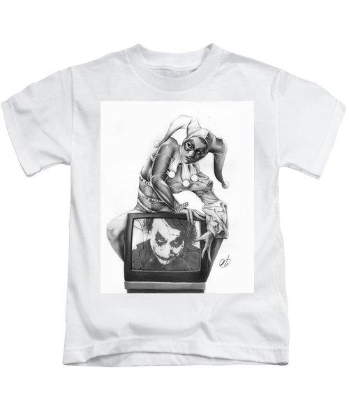 The Last Laugh Kids T-Shirt