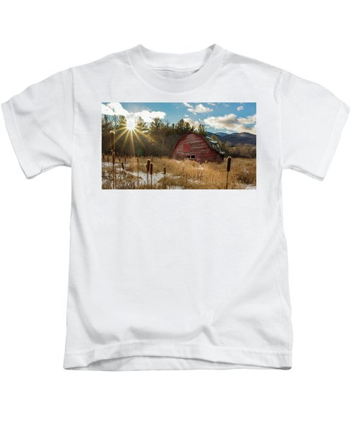 The Last Winter Kids T-Shirt