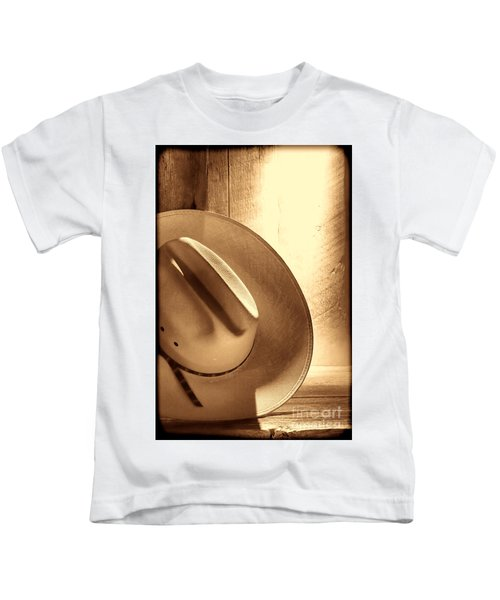 The Lost Hat Kids T-Shirt