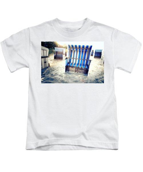 The Nostalgia Kids T-Shirt