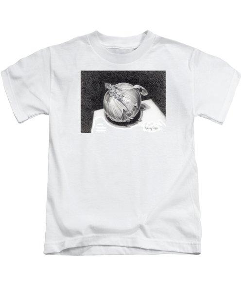 The Onion Kids T-Shirt