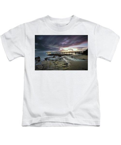The Pier @ Lorne Kids T-Shirt