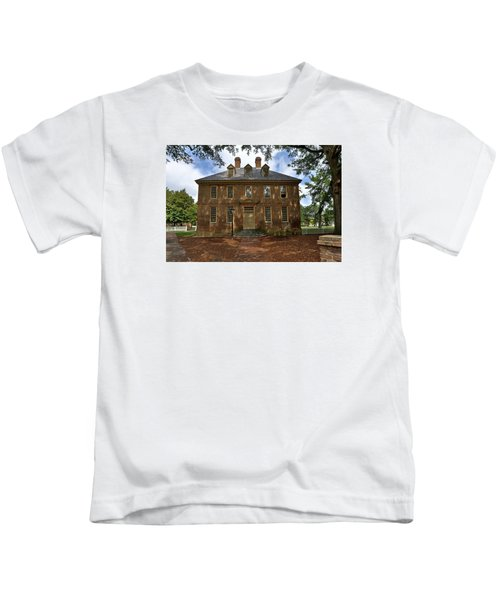 The Restored Brafferton Kids T-Shirt