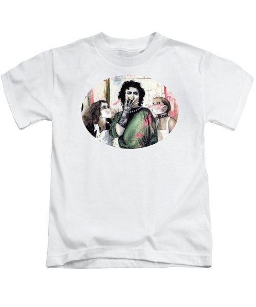 The Rocky Horror Picture Show Kids T-Shirt