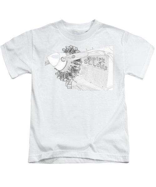 The Spirit Kids T-Shirt