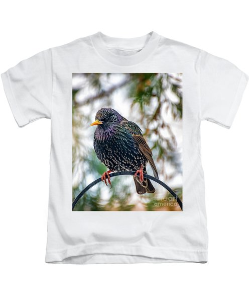 The Starling Kids T-Shirt