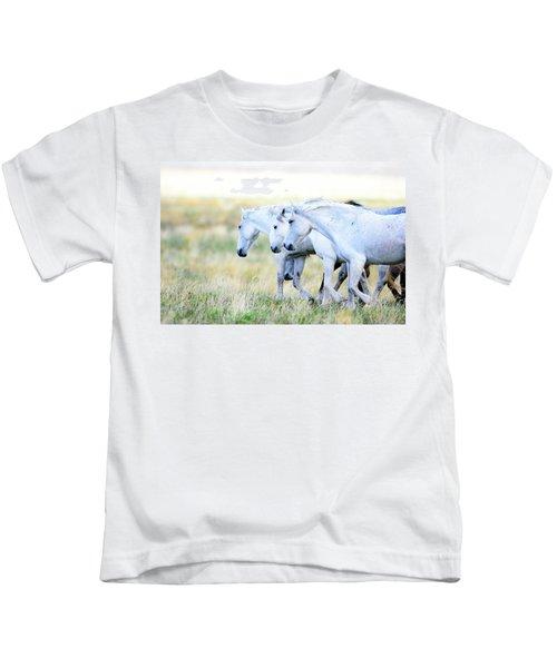 The Three Amigos Kids T-Shirt