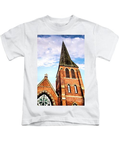 The Tower Kids T-Shirt