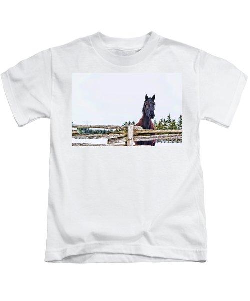The Watcher 2 Kids T-Shirt
