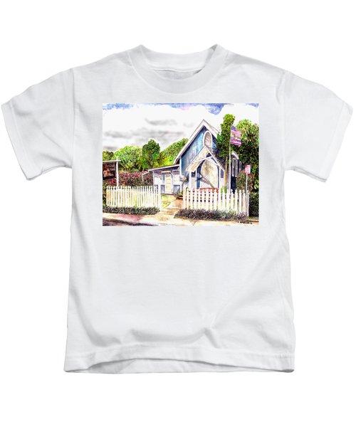 The Way Inn Kids T-Shirt