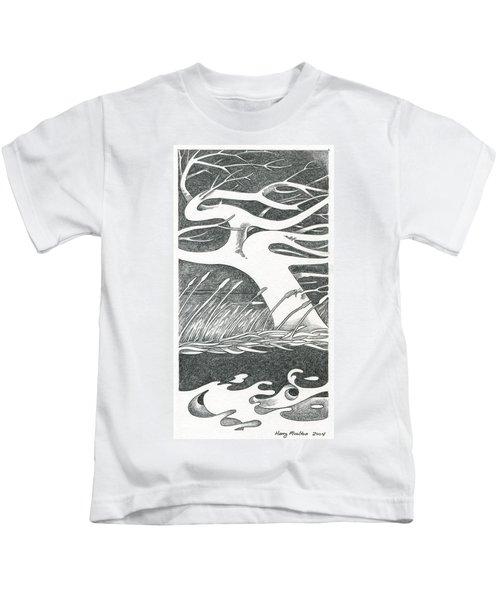 The Wind Kids T-Shirt