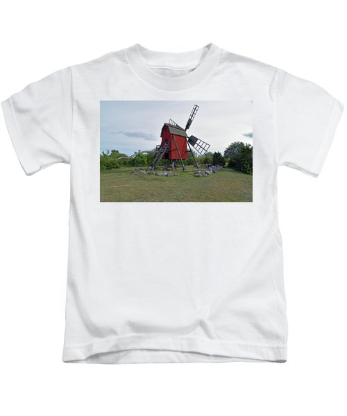 The Windmill Kids T-Shirt