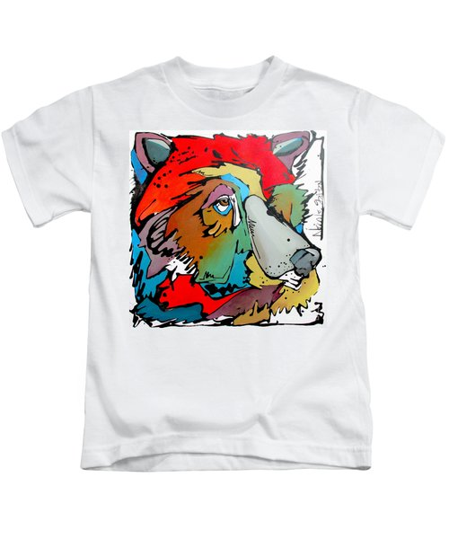 The Witness Kids T-Shirt