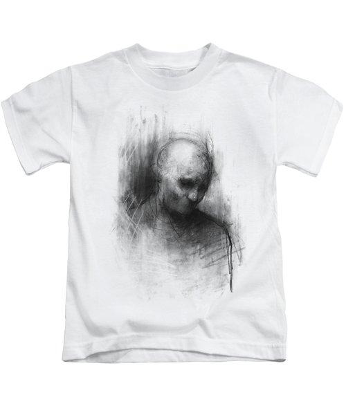 Thinker II Kids T-Shirt