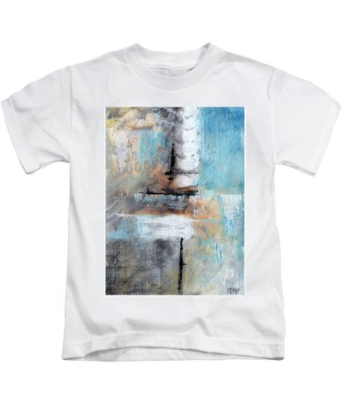 This April Kids T-Shirt