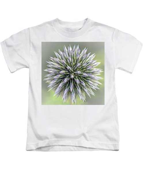 Thistle II Kids T-Shirt