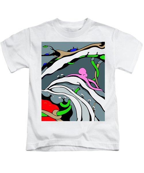 Tidal Kids T-Shirt