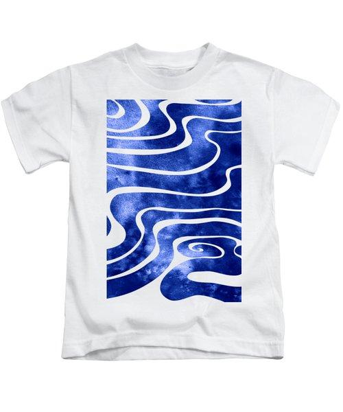 Tide V Kids T-Shirt