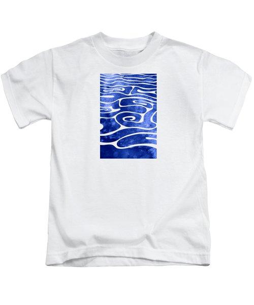 Tide Vii Kids T-Shirt