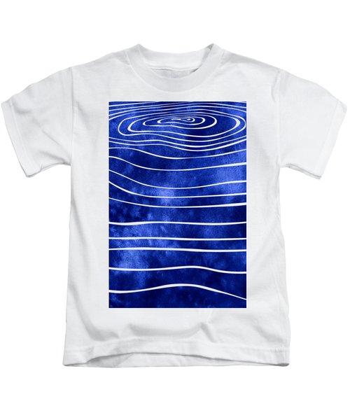 Tide X Kids T-Shirt