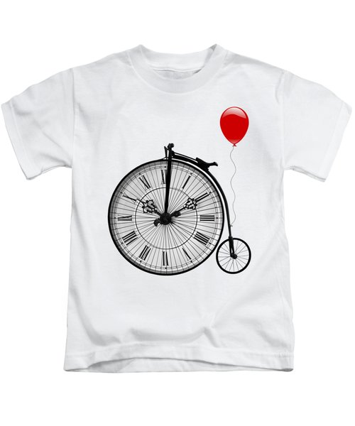 Time For Fun Kids T-Shirt
