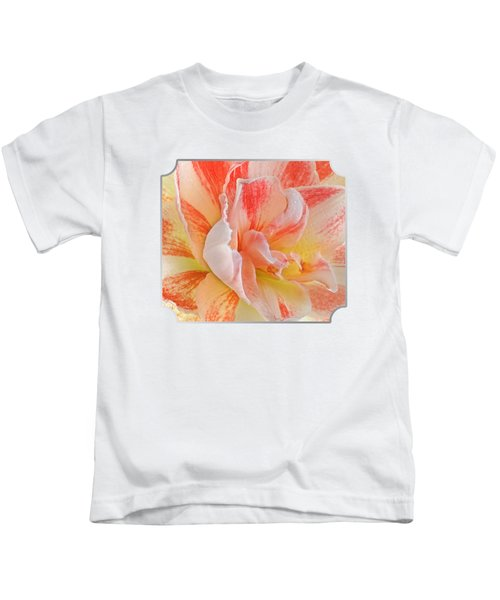 Timeless Beauty Kids T-Shirt