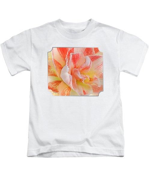 Timeless Beauty Kids T-Shirt