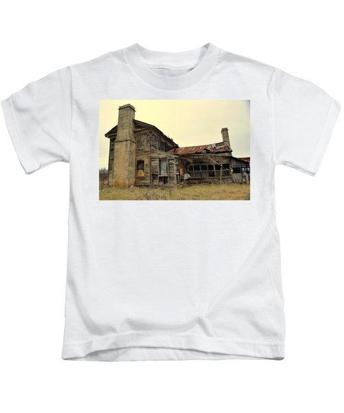 Times Past 2 Kids T-Shirt