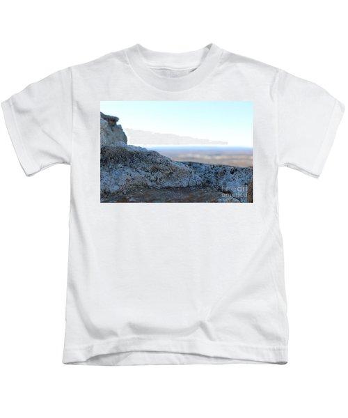 To The Horizon Kids T-Shirt